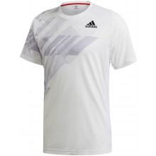T-SHIRT ADIDAS FREELIFT PRINT NEW YORK ZVEREV
