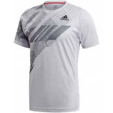 T-SHIRT ADIDAS FREELIFT PRINT NEW YORK TSITSIPAS