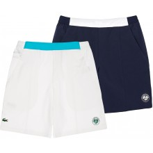 SHORT LACOSTE MEDVEDEV PARIS