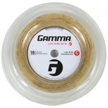 BOBINE GAMMA LIVE WIRE XP 16 110M