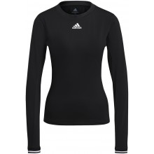 T-SHIRT ADIDAS FEMME FREELIFT MANCHES LONGUES
