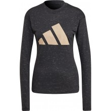 T-SHIRT ADIDAS FEMME WIN MANCHES LONGUES