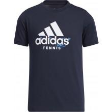 T-SHIRT ADIDAS JUNIOR TENNIS