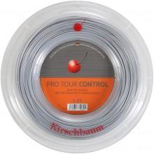 BOBINE KIRSCHBAUM PRO TOUR CONTROL (200 METRES)