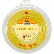 BOBINE KIRSCHBAUM COMPETITION (200 METRES)
