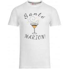 T-SHIRT TENNIS LEGEND SANTE MARION