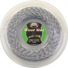 CORDAGE DE TENNIS WEST GUT MT2 TIGRE (BOBINE - 200M)