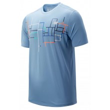 T-SHIRT NEW BALANCE RALLY CREW