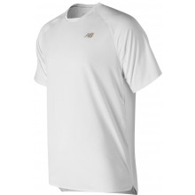 T-SHIRT NEW BALANCE TOURNAMENT WIMBLEDON