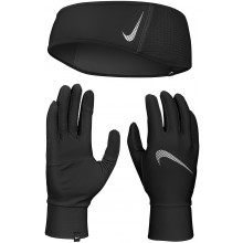 ENSEMBLE BANDEAU-GANTS NIKE ESSENTIAL