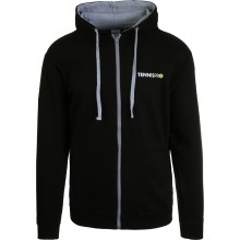 SWEAT ZIPPE TENNISPRO