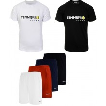 PACK TENNISPRO