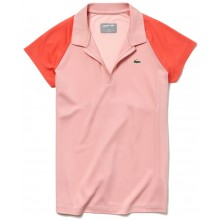 POLO LACOSTE FEMME TENNIS
