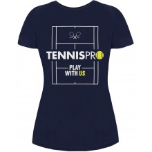 TEE-SHIRT PLAY TENNISPRO