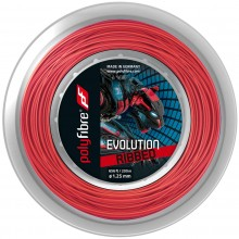 BOBINE POLYFIBRE EVOLUTION RIBBED  (200 METRES)