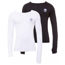 T-SHIRT HYDROGEN MANCHES LONGUES COMPRESSION PERFORMANCE