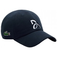 CASQUETTE LACOSTE COLLECTION NOVAK DJOKOVIC