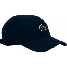 CASQUETTE LACOSTE DJOKOVIC EUROPEAN TOURNAMENTS