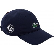 CASQUETTE LACOSTE RG PERFORMANCE MEDVEDEV