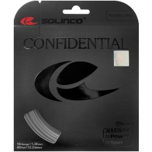 CORDAGE SOLINCO CONFIDENTIAL  (12 METRES)