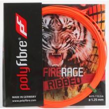 CORDAGE POLYFIBRE FIRERAGE RIBBED (12,2 METRES)