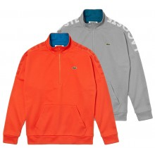 SWEAT LACOSTE LIFESTYLE 1/2 ZIP