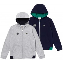 VESTE LACOSTE JUNIOR