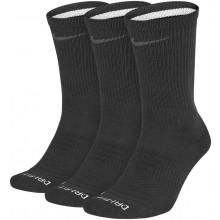 3 PAIRES DE CHAUSETTES NIKE PRO EVERYDAY MAX CUSHIONED