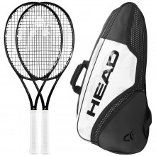 PACK HEAD SPEED BLACK PRO DJOKOVIC