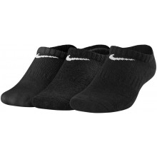 PACK DE 3 PAIRES DE CHAUSSETTES NIKE JUNIOR EVERYDAY BASSES