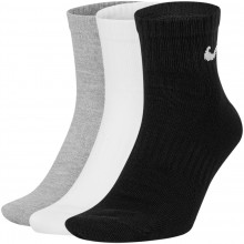 3 PAIRES  DE CHAUSSETTES NIKE EVERYDAY LIGHTWEIGHT