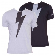 T-SHIRT HYDROGEN THUNDERBOLT TECH