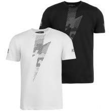 T-SHIRT HYDROGEN TECH THUNDERBOLT