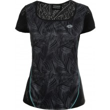 T-SHIRT LOTTO FEMME PADDLE