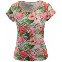 T-SHIRT LOTTO FEMME FLAMIFLOWER