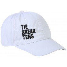 CASQUETTE TIE BREAK TENS EMBROIDERED