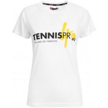 TEE-SHIRT FEMME TENNISPRO 40 ANS