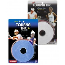 SURGRIP TOURNA TAC X10  BLANC XL