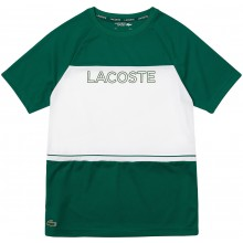 T-SHIRT LACOSTE FRENCH CAPSULE