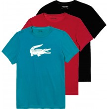 T-SHIRT LACOSTE TRAINING