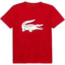 T-SHIRT LACOSTE JUNIOR