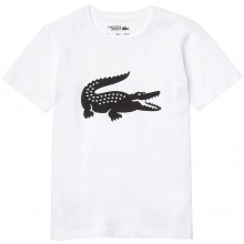 T-SHIRT LACOSTE JUNIOR TENNIS