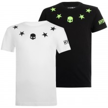 T-SHIRT HYDROGEN JUNIOR STARS