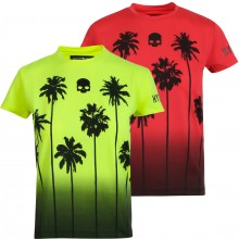 T-SHIRT HYDROGEN JUNIOR PALMS TECH
