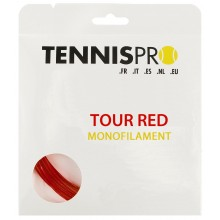 CORDAGE TENNISPRO TOUR RED (12 METRES)