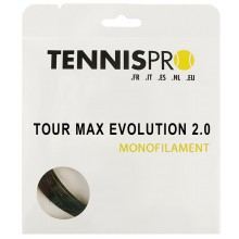 CORDAGE TENNISPRO TOUR MAX EVOLUTION 2.0 (12METRES)