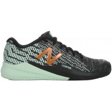 CHAUSSURES NEW BALANCE FEMMES WC996 V3 TOUTES SURFACES EXCLUSIVES