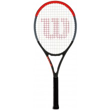 RAQUETTE TEST WILSON CLASH 100 TOUR (310 GR)