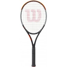 RAQUETTE WILSON BURN 100LS V4.0 BLACK EDITION (280 GR)