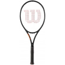 RAQUETTE WILSON BURN 100 COUNTERVAIL BLACK EDITION (300 GR)